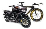 Мото-вело транспорт
